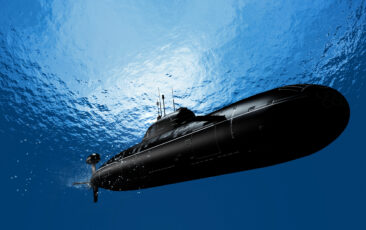 new coating from navy allows submarines glide through water