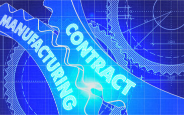 contract manufacturing pros cons