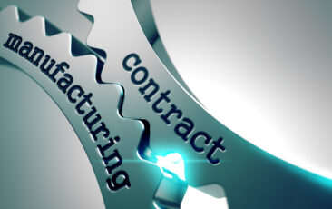 choosing a contract manufacturer