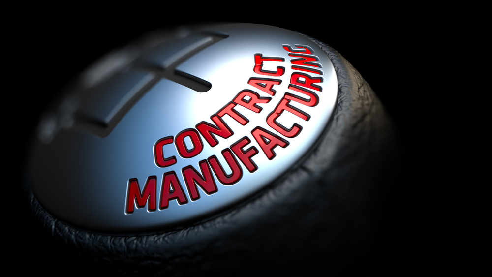 The Types of Contract Manufacturing Explained