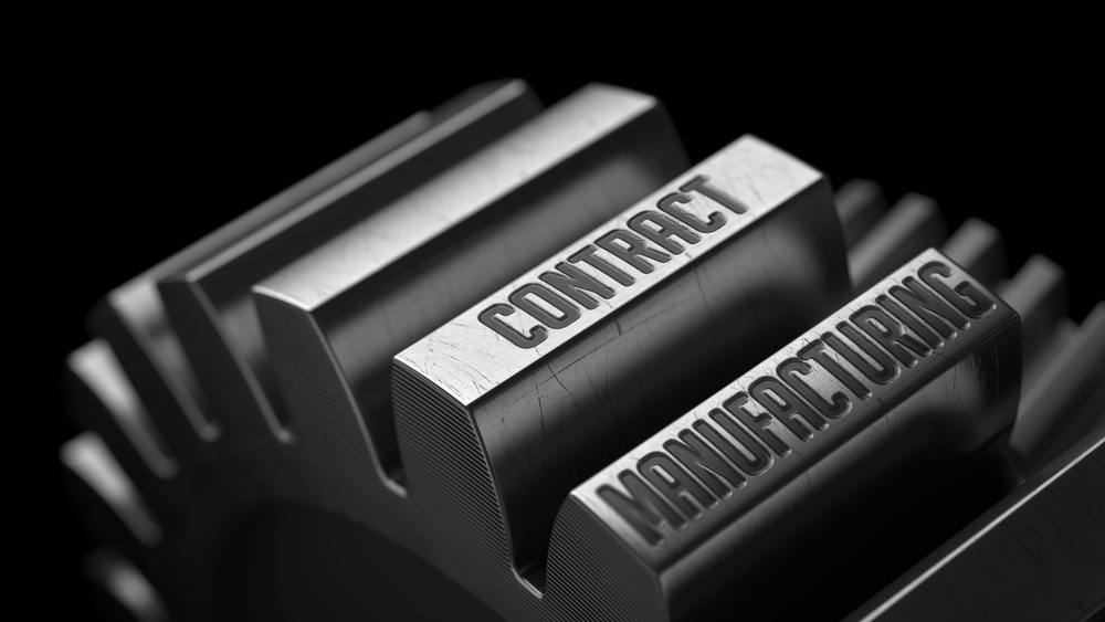 benefits of contract manufacturing