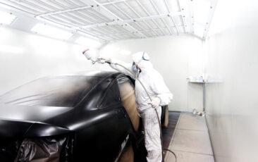 bmw coating